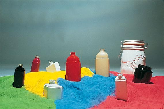 Порошковые полимерные краски